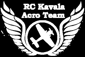 RC Kavala Acro Team Logo