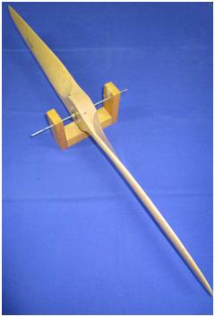 RC Kavala Acro Team – DIY propeller balancer