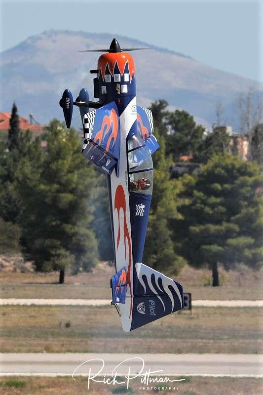 Athens Flying Week 2018 - RC Kavala Acro Team