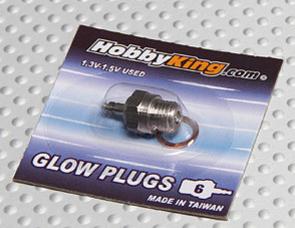 Glow Plug - Rc Kavala Acro Team