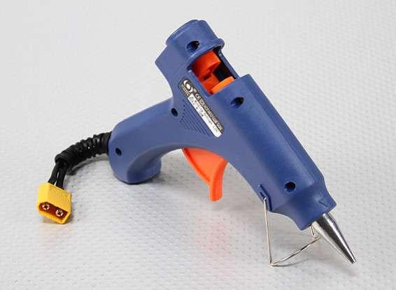 Battery Powered Hot Glue Gun - Rc Kavala Acro Team