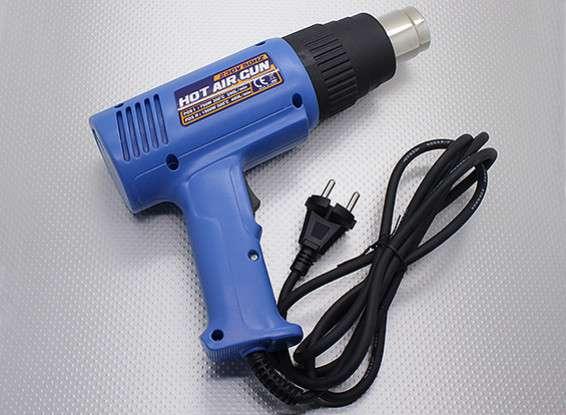 Dual Power Heat Gun 750W/1500W Output - Rc Kavala Acro Team
