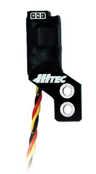 Rc Kavala Acro Team - HTS-SS magnetic RPM sensor