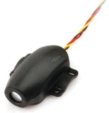Rc Kavala Acro Team - HTS-SS optical sensor on DLE 170
